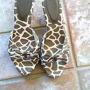 NY & CO Heels